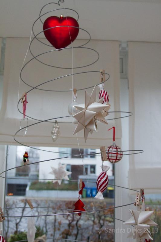 Weihnachtsbaum Details