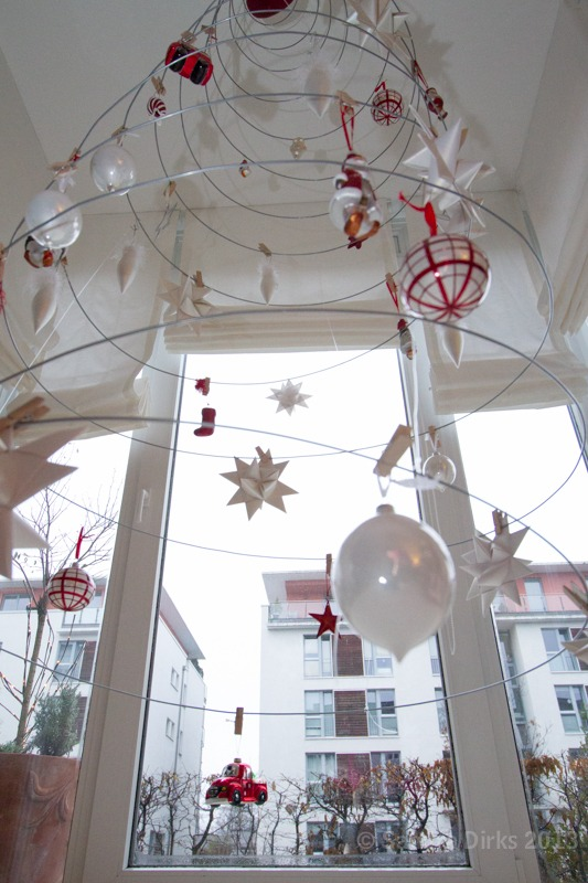 Weihnachtsbaum mehr Details