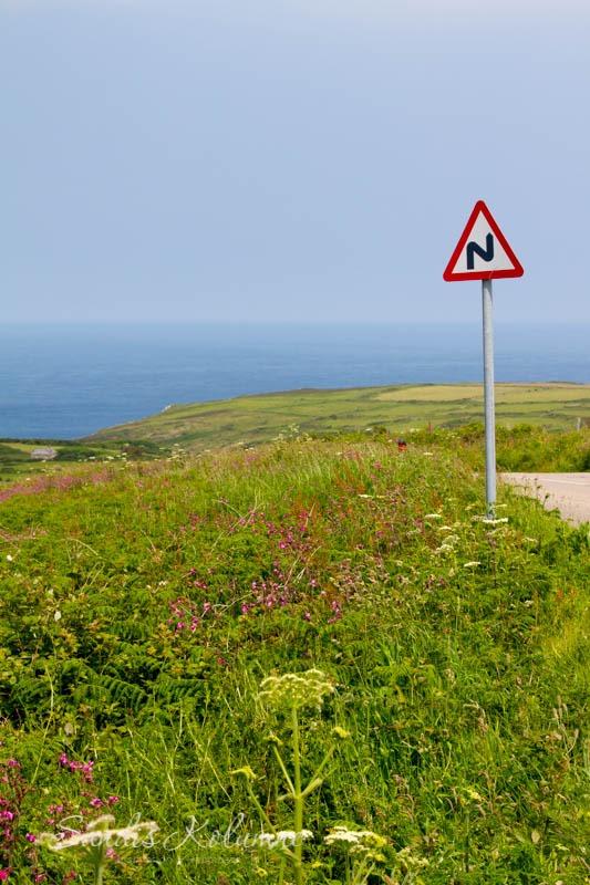 Irgendwo zwischen St. Ives und Land's End 2