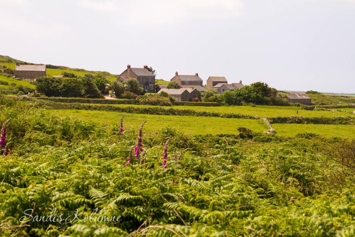 Dorf in Cornwall