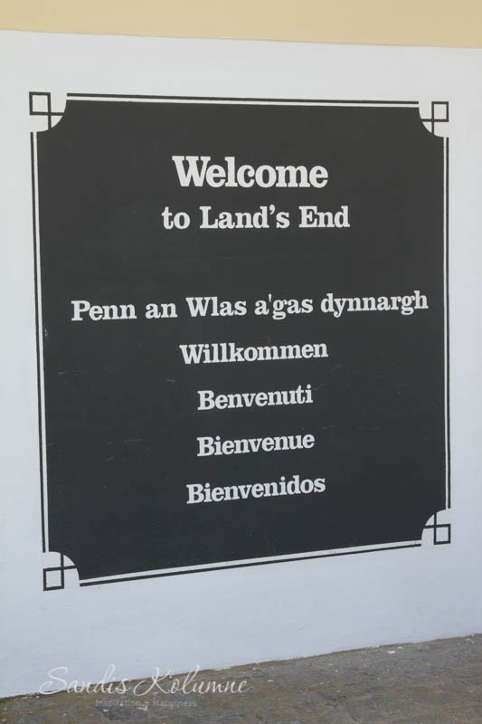 Land's End Entrance 2
