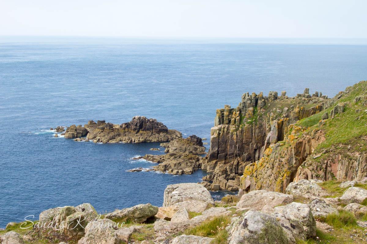 Dangerous Cliffs 2