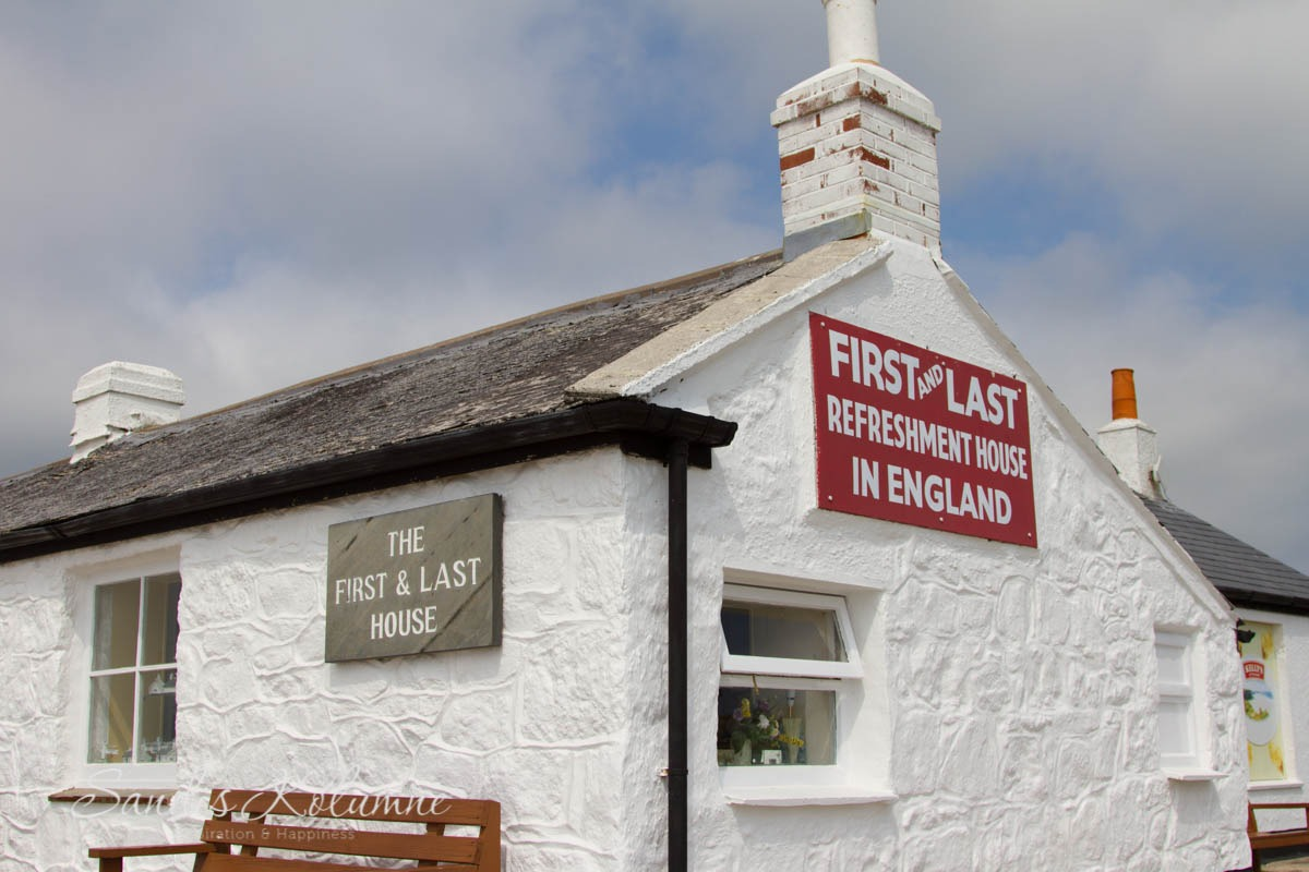 First-Last Refreshment House in England 3
