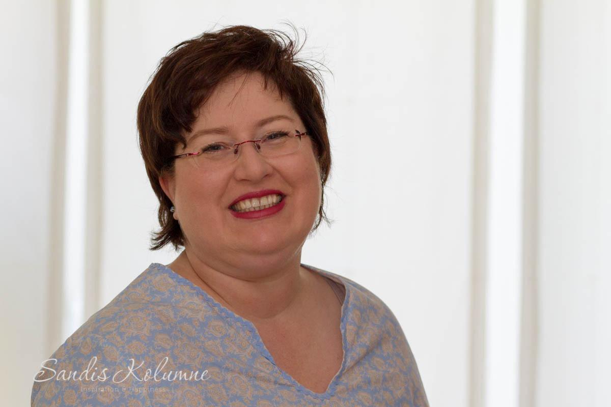Portrait Sandra Dirks