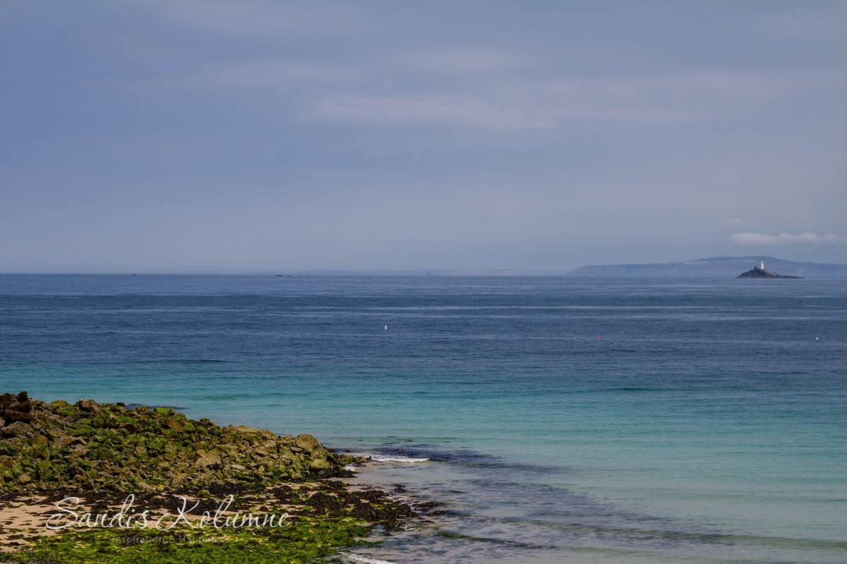 Der Strand von St. Ives