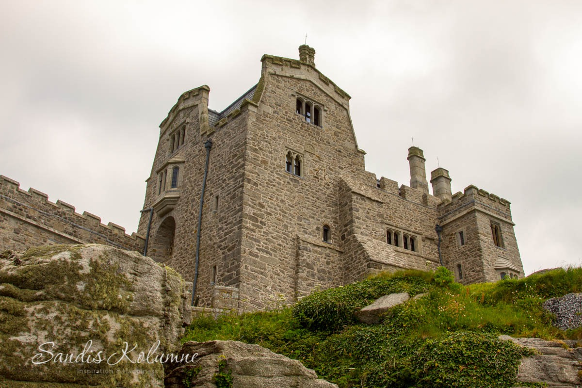 St. Michael's Mount 7