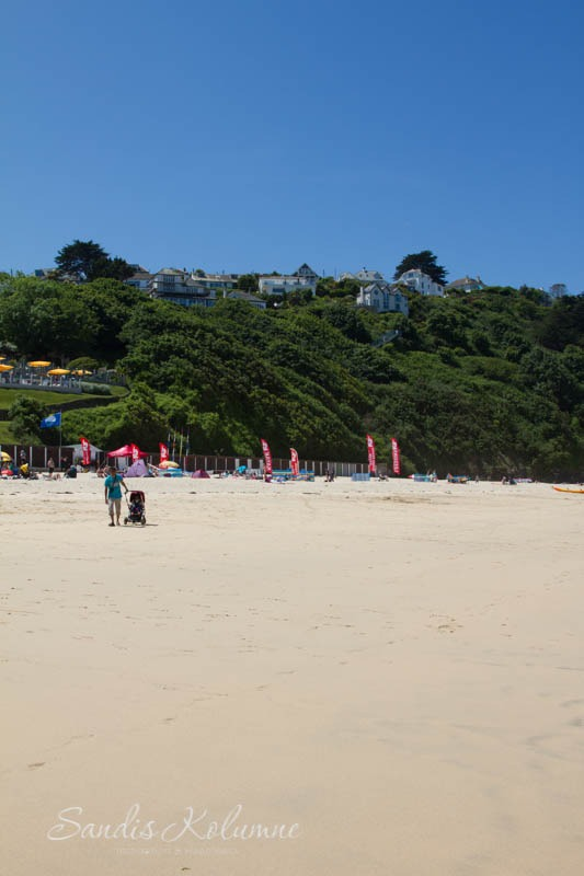 Carbis Bay Beach 1