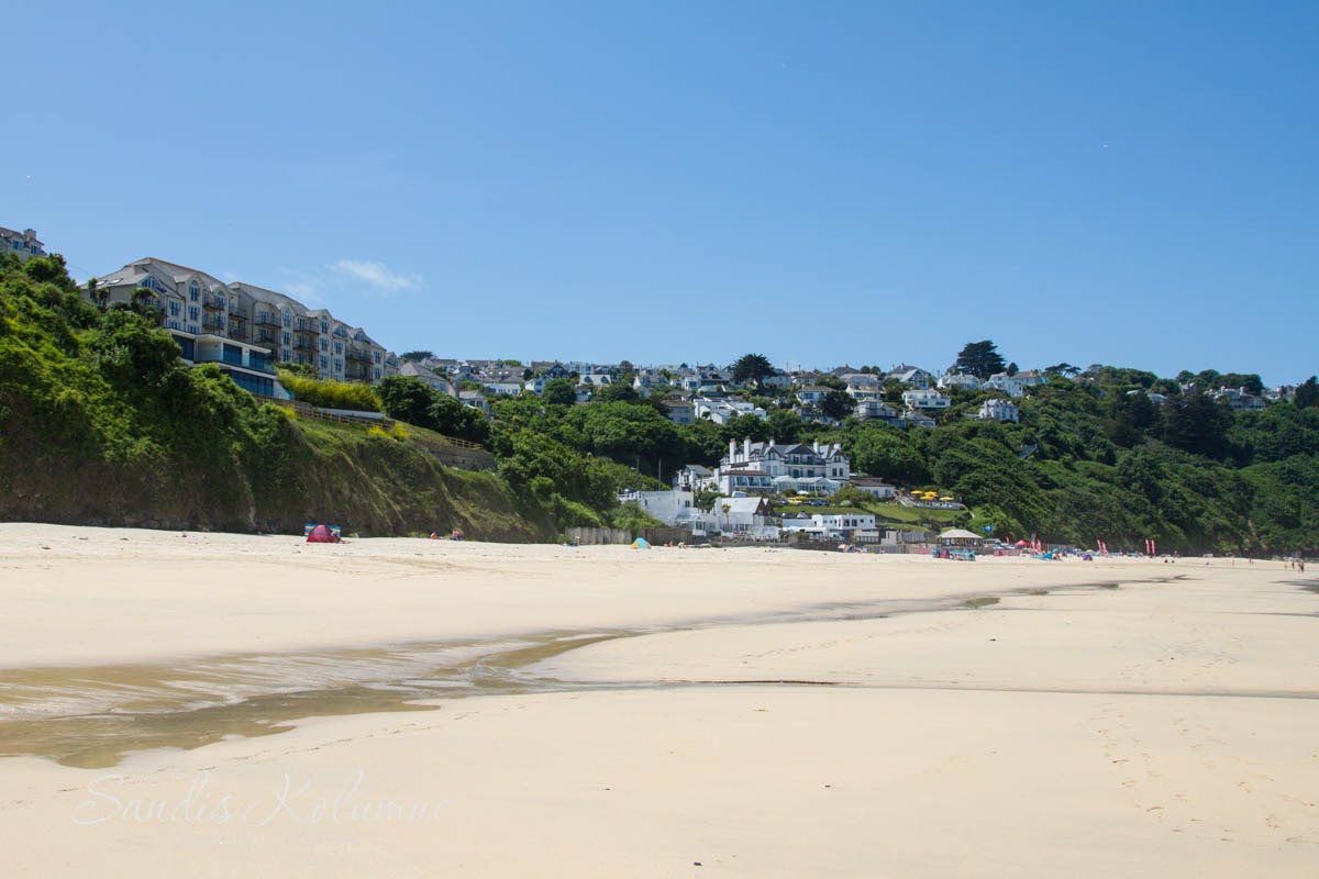 Carbis Bay Beach 8