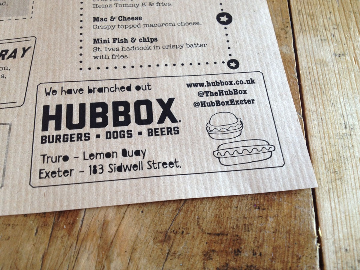 Hub Box St. Ives 5