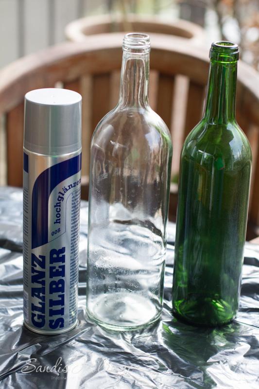 Flowerfriday Weinflaschen 2