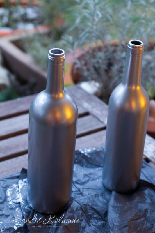 Flowerfriday Weinflaschen 3