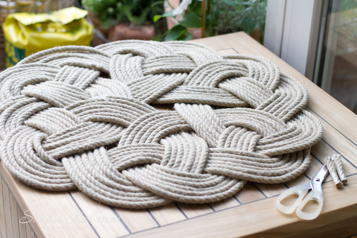 Outdoortepich Kringle Mat 2