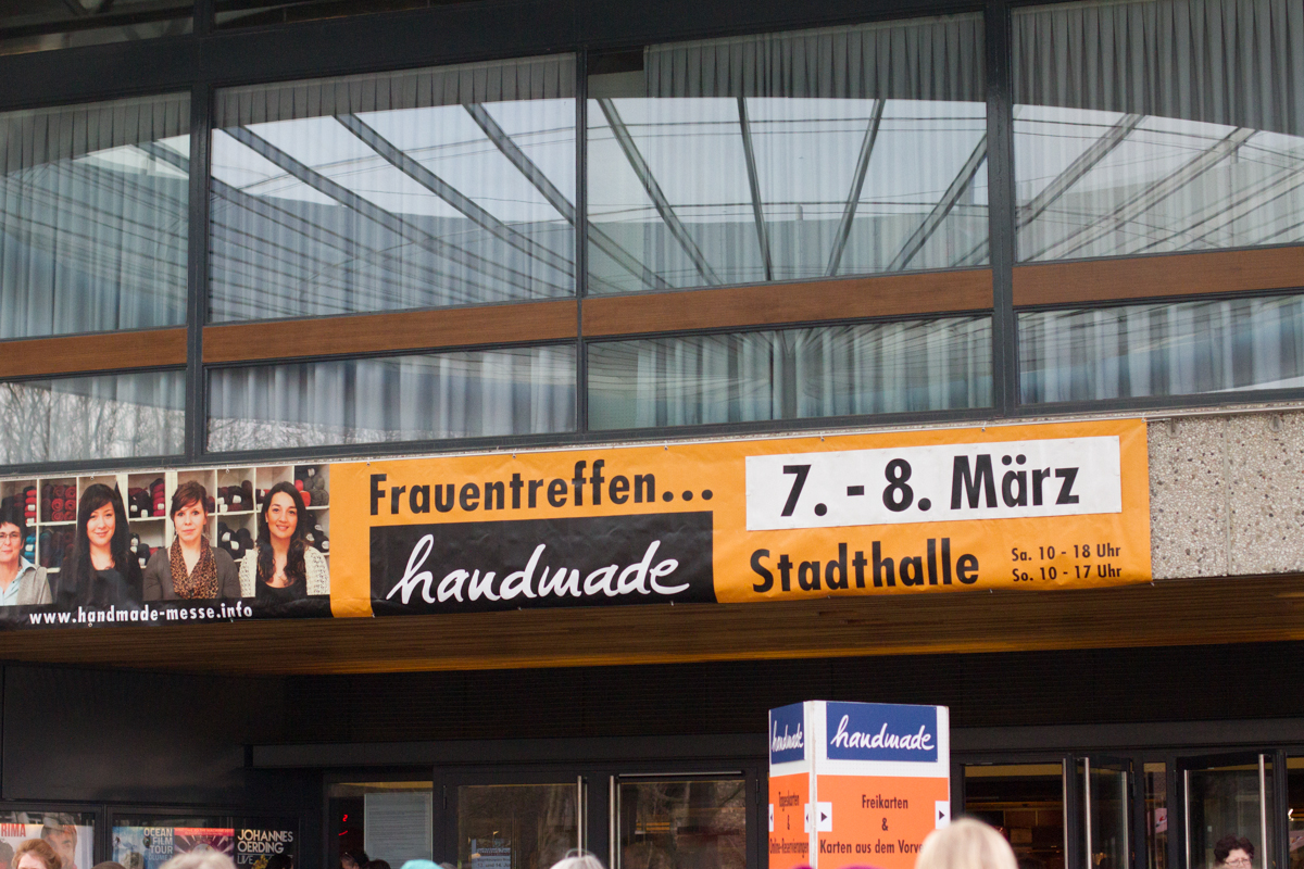 Handmade2015_Eingangsbanner