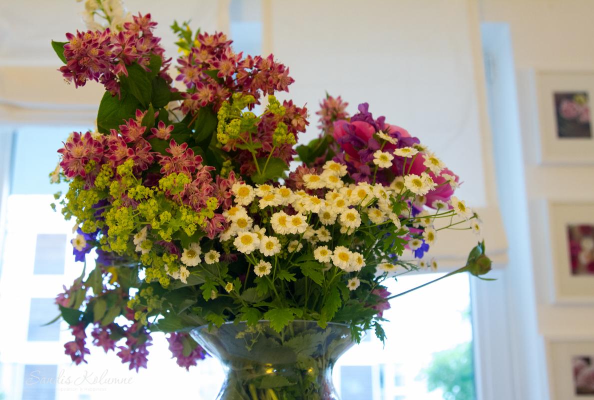 Friday-Flowerday Gartenstrauß 3
