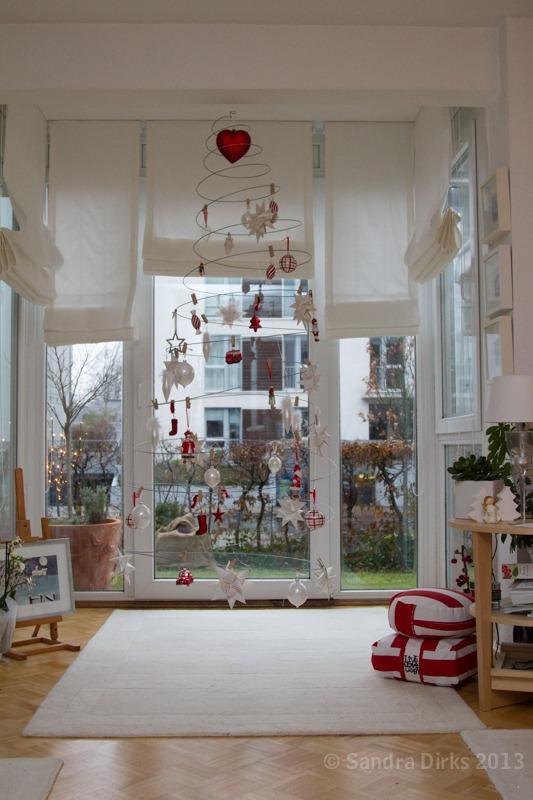 ich liebe meinen weihnachtsraum baum sandis kolumne. Black Bedroom Furniture Sets. Home Design Ideas