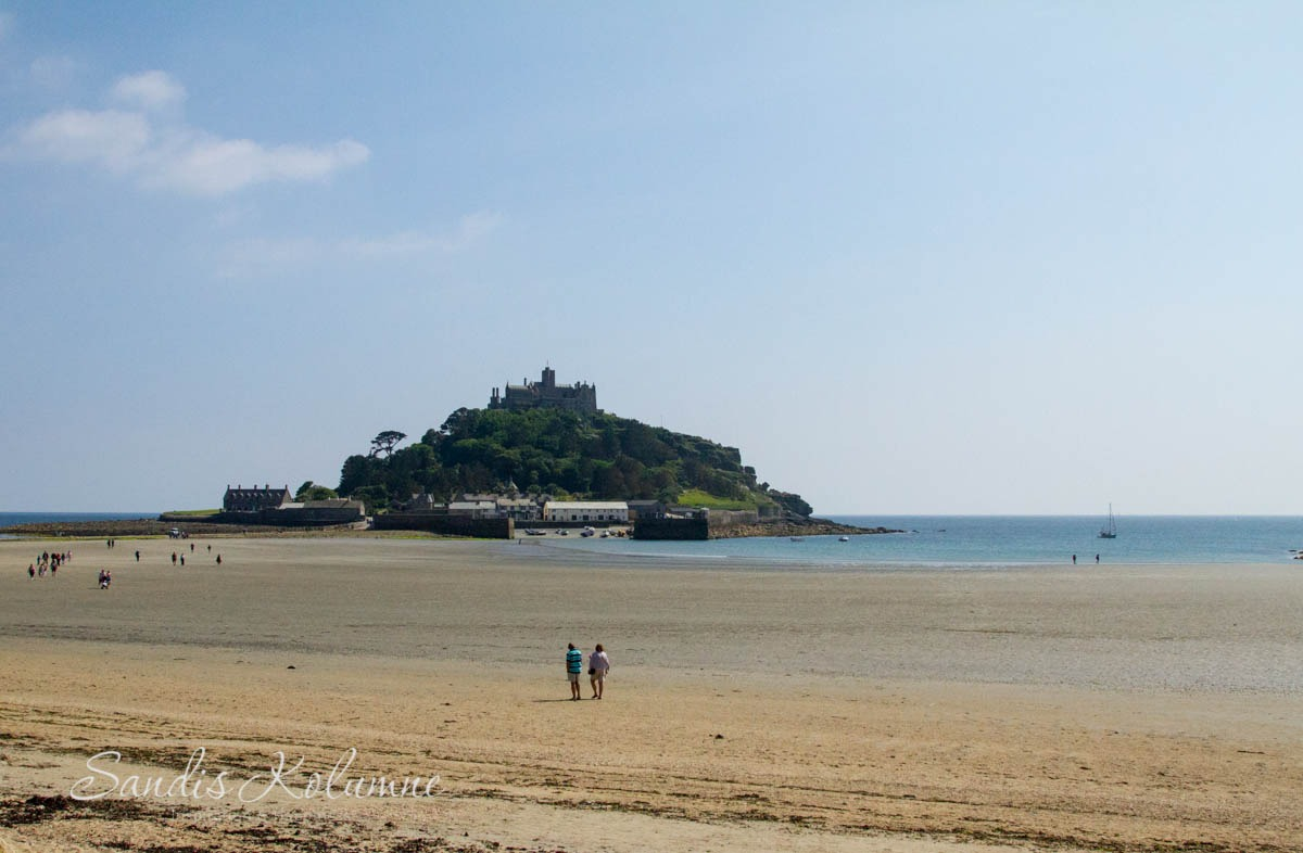 St. Michael's Mount 17