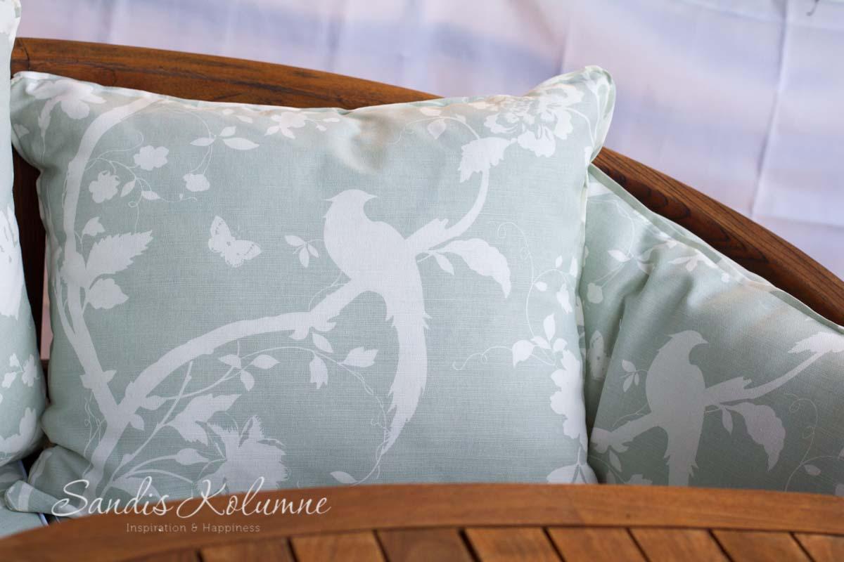 so n hst du eine auflage f r deine bananenbank auflagen. Black Bedroom Furniture Sets. Home Design Ideas