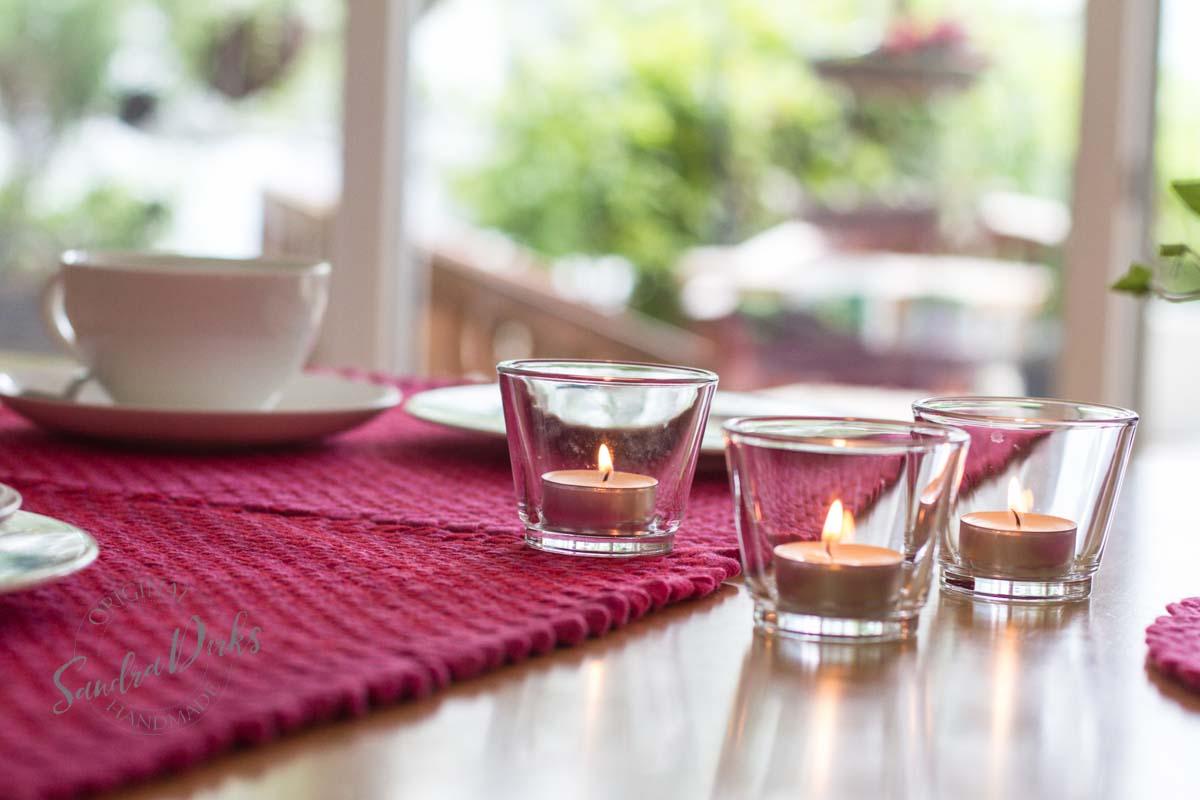 FridayFlowerday und rotpink Jersey Tischsets (34 von 43)