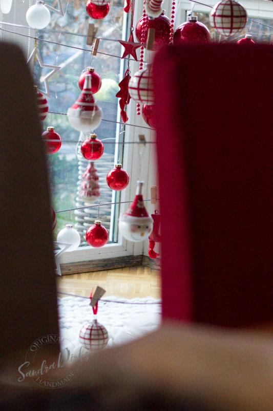 Sandra Dirks - Adventskaffee Weihnachtsbaum