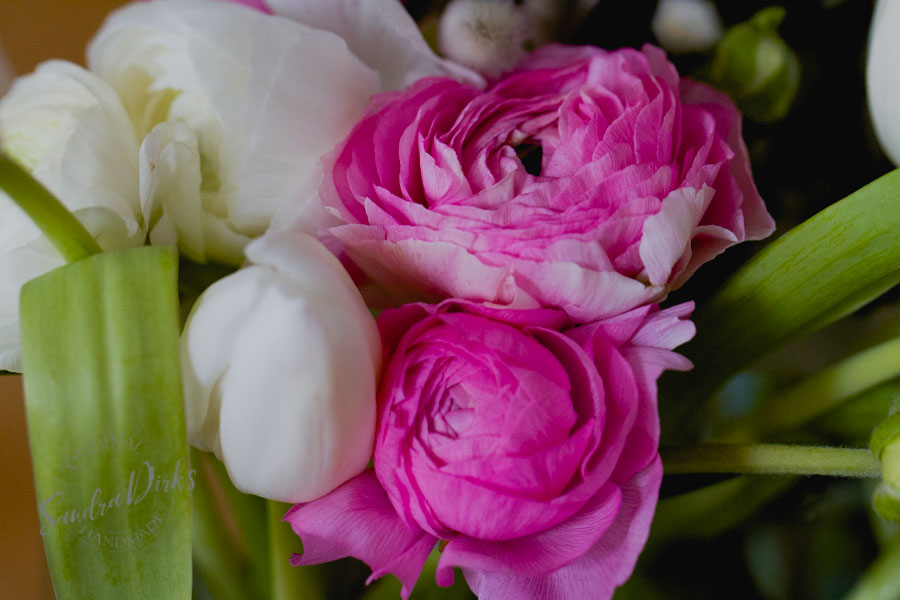 Sandra Dirks - Flowerfriday Frühlingsblüher 8