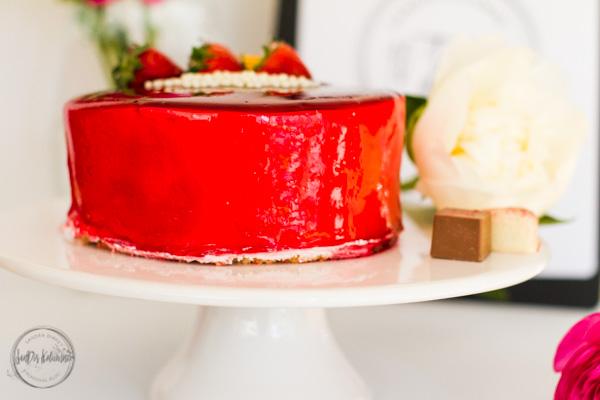 Sandra Dirks - Boggeburtstag! 10 Jahre SanDis Kolumne! Kuchen 5