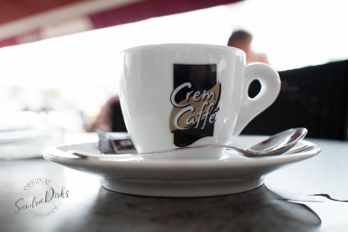 Sandra Dirks - Stari Grad Hvar Espresso