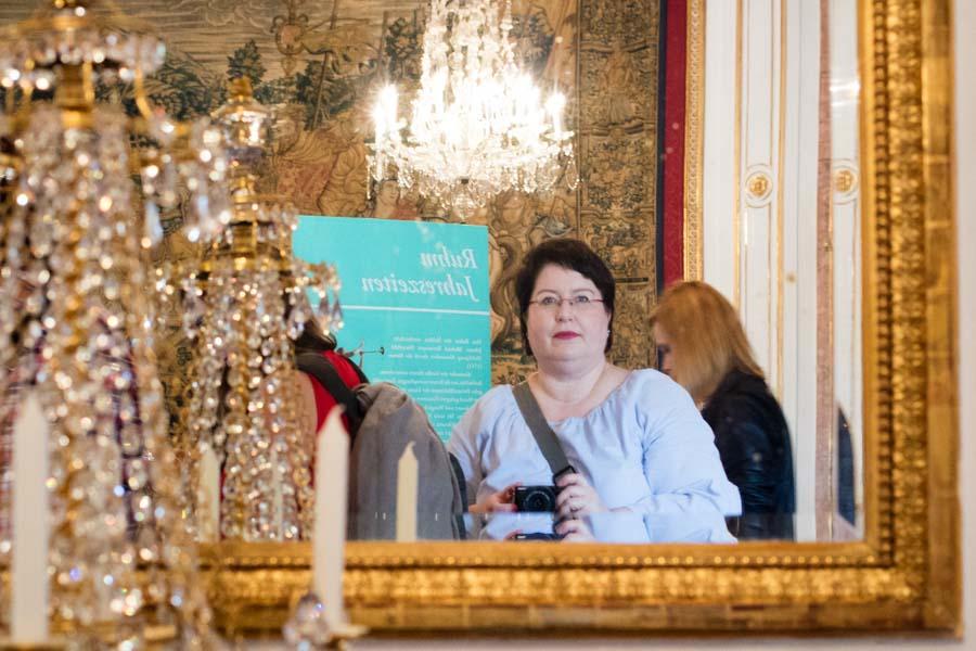 Sandra Dirks - SALT 2017 Bloggerkonferenz Salzburg