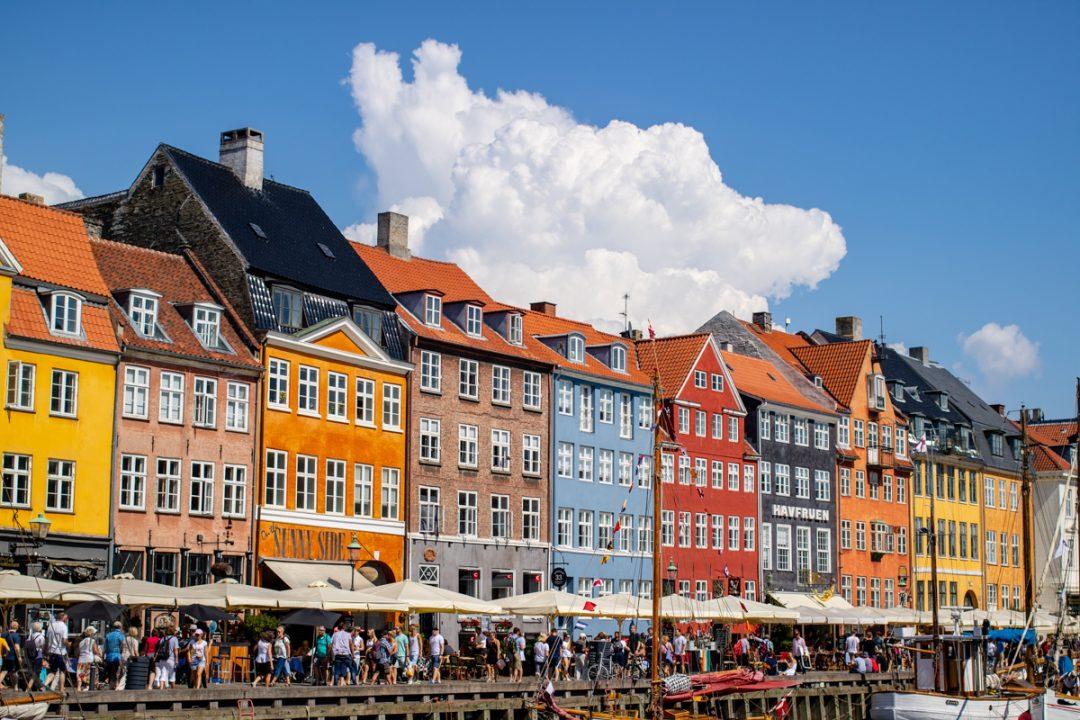 Sandra Dirks - Ein Tag in Kopenhagen