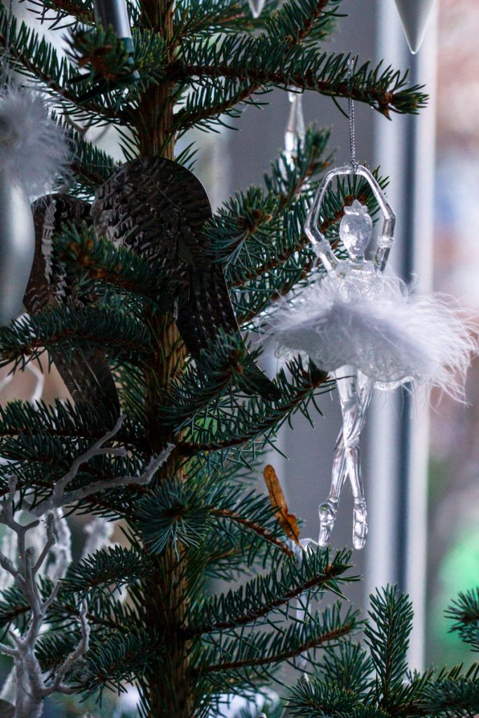 Sandra Dirks - Weihnachten mit der stattlichen Emma
