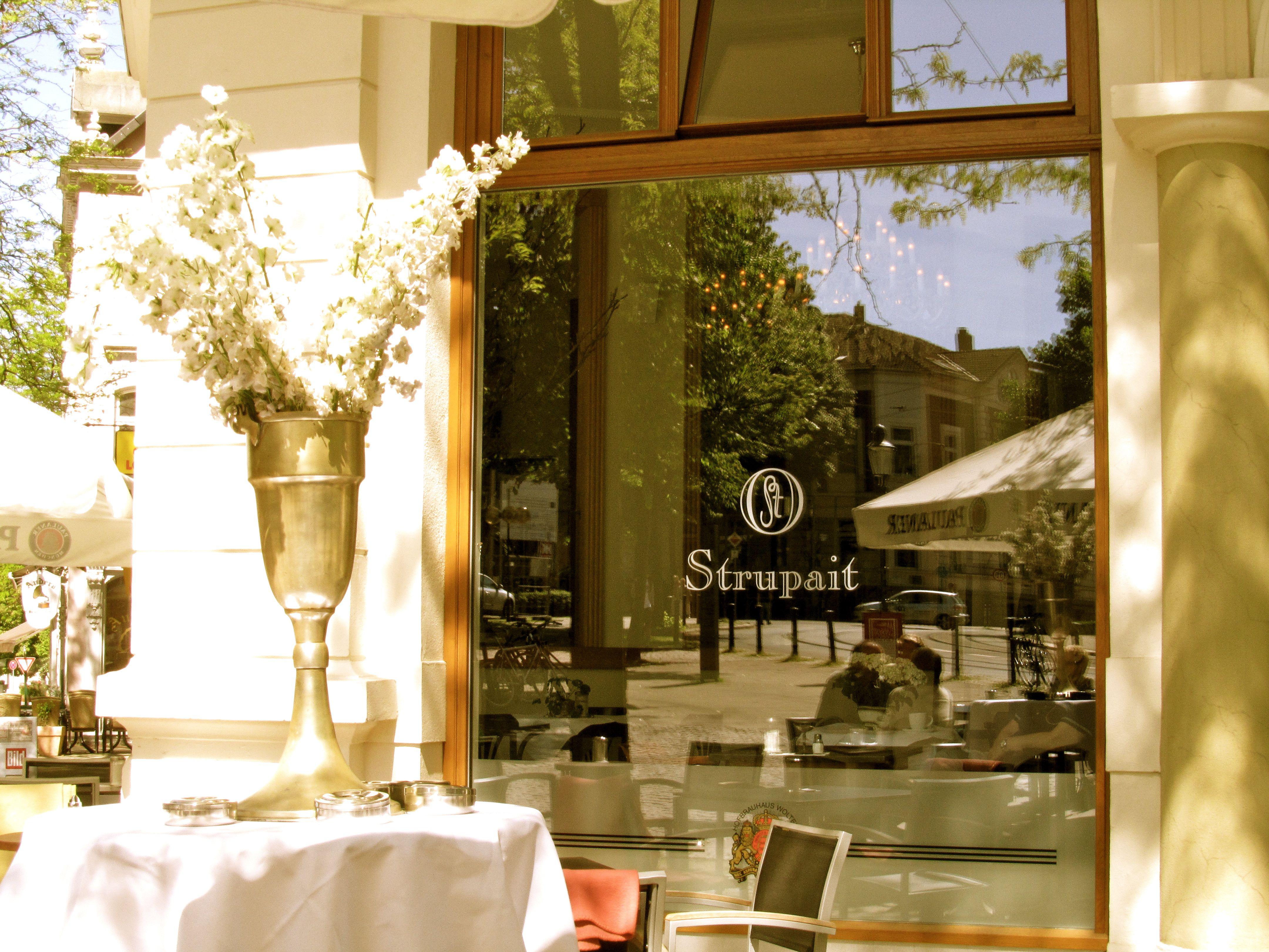 Einfach Mal Raus Heute Braunschweig Frühstück Im Lieblingscafé
